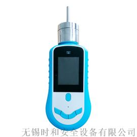 便携式可燃有毒单一气体检测仪氧气硫化**报警器