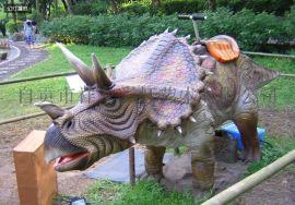大型仿真恐龙模型制造厂家 动物模型厂家