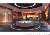 长沙数字多媒体科技展厅设计