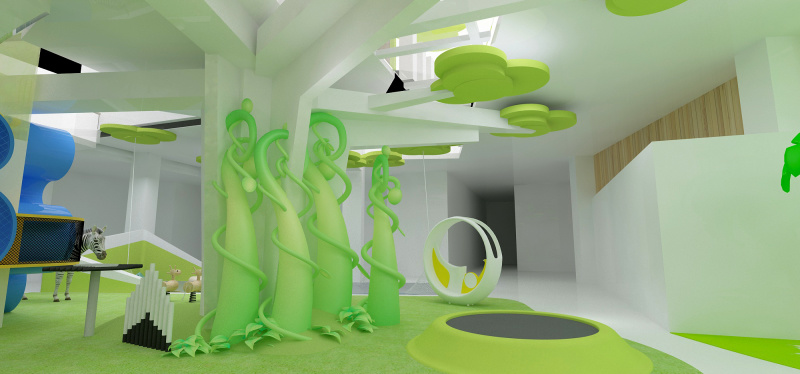 新型个性创意儿童乐园厂家 个性创意游乐设备定制 飞翔家个性创意儿童乐园