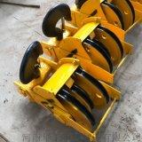 雙樑起重機吊鉤組 專業生產各種型號大噸位吊鉤