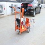 沃特手推式冷喷划线机 停车位道路标线机