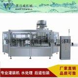 矿泉水灌装机,纯净水灌装机,水处理设备