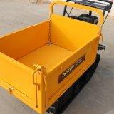山区果拉货履带自卸运输车 农用履带运输车