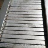 不鏽鋼板鏈鏈條 工程塑料鏈板供應商 LJXY 板式