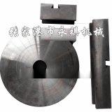 弯管机抽芯模具 轮模 夹模 防皱模 弯管芯棒