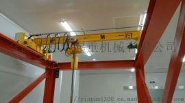 合肥5t电动单梁起重机定制厂家