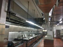 益阳加盟厨房清洗油烟加盟雪猫清洁有限公司资质齐全