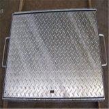 复合钢格栅, 热镀锌复合钢格栅生产厂家