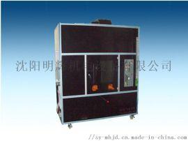 RS-D12单根电线电缆垂直-水平燃烧试验仪