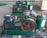 污水處理迴轉式鼓風機 迴旋鼓風機 低噪音曝氣風機
