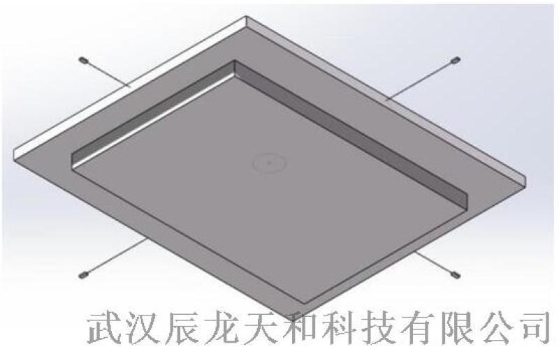 長寬高測量系統,CD-40A高精度位移感測器