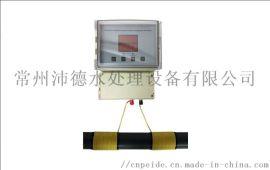 沛德广谱感应水处理器厂家供应变频电子水处理器