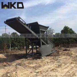 江西赣州筛沙机 大型筛沙机产量 筛沙洗沙设备