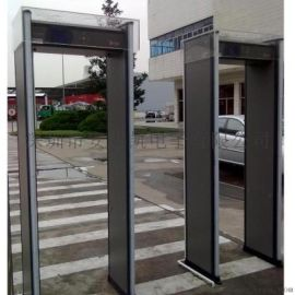 聯網安全檢測門廠家 溫度距離1.5米 安全檢測門