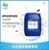 浙江污水除臭劑, 污水處理廠除臭劑, 降低COD