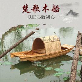 青海海南船厂景区游览船多少钱一艘