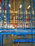 佛山重型貨架倉儲架多層自由組合倉庫貨架鋼結構貨架