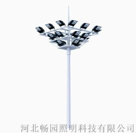 道路照明灯具 LED高杆灯 广场  车站照明灯具