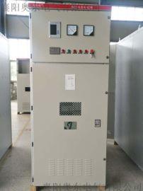 10KV無功補償裝置與高壓固態軟啓動櫃的不同之處