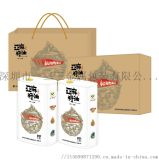 厂家直销大米铁罐食用油圆罐  礼盒包装