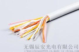 2464厂家电子线UL2464 电源线