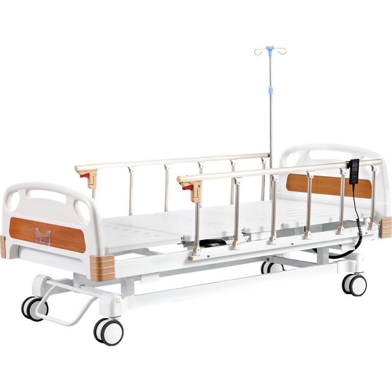 A5k 两功能医用ABS电动护理病床