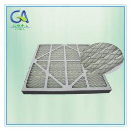初效板式過濾網 G3G4折疊式過濾器
