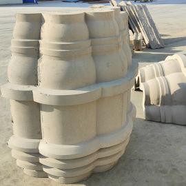 广西grc构件 成品grc构件 grc构件材料