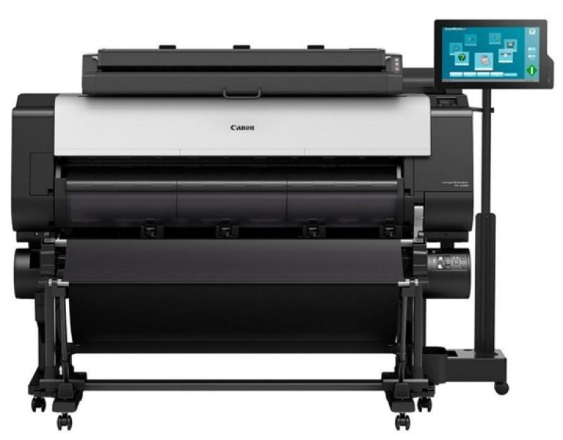 佳能绘图宽幅面打印机PRO-560S