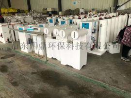 郑州游泳池水消毒二氧化氯发生器设备