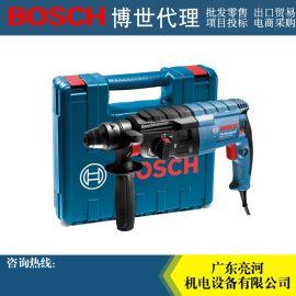BOSCH博世GBH2-24DRE电锤冲击钻
