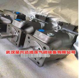 柱塞泵PV032R1K1T1NGLC