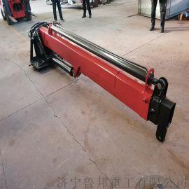 叉车前臂吊 3.5吨叉车飞臂吊参数