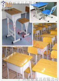 校园学习桌_学校课桌椅_学校课桌椅生产厂家-欧丽
