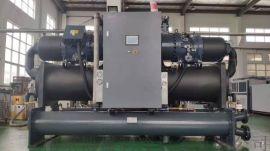 浙江工业冷水机,冷冻机,水冷机,冰热一体机