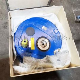 ZGY498TX.60皮带轮圆柱齿轮波箱
