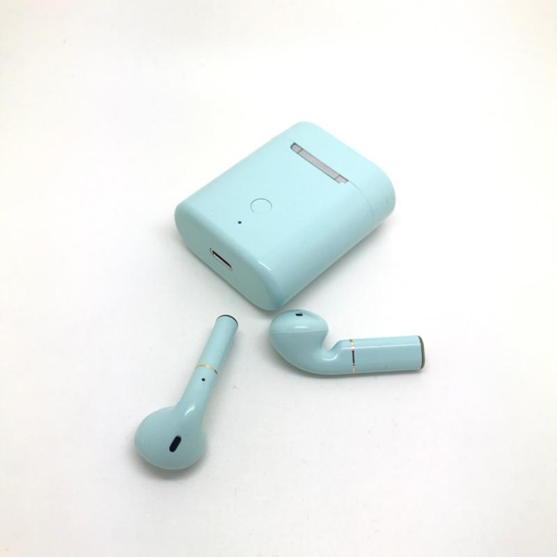 x20s新款私模蓝牙耳机触摸一比一TWS无线耳机