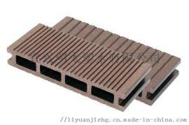 150*25方孔塑木地板