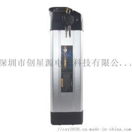 电动车锂电池48V大容量超长续航厂家定制