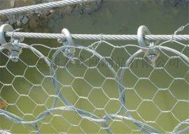 重庆矿山边坡防护网 新疆柔性防护网