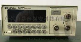 租售美国惠普(HP) 8156A 光学衰减器