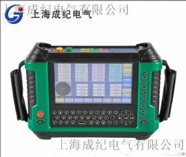 上海成纪智能型液晶三相不平衡在线记录仪