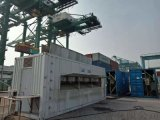 岸电负载试验大功率负载、干式阻感负载箱租赁