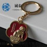 北京景点纪念钥匙扣定制,卢沟桥钥匙链生产