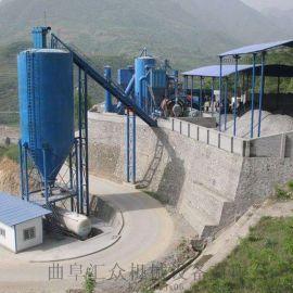 气力水泥输送泵 多个闭风器的气力吸 六九重工 负压