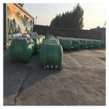 玻璃鋼環保化糞池 化糞池製造廠 霈凱化糞池