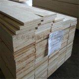 出口到韩国的杨木LVL 包装材杨木多层板
