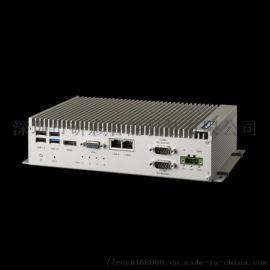研华无风扇工业电脑UNO-2473G-J3AE