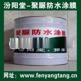 聚脲防水塗膜、聚脲塗膜、屋頂,天溝,陽臺,衛生間